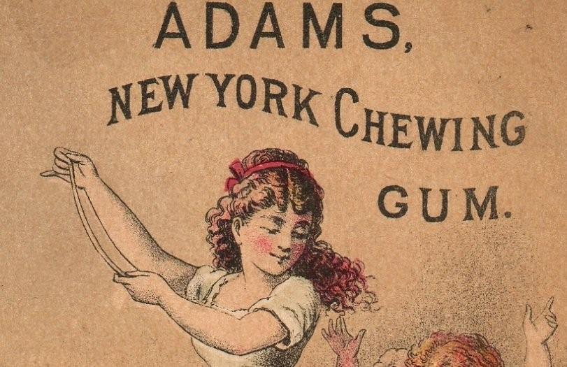 adams chicle, Chuchelandia, el blog de las chuches y golosinas