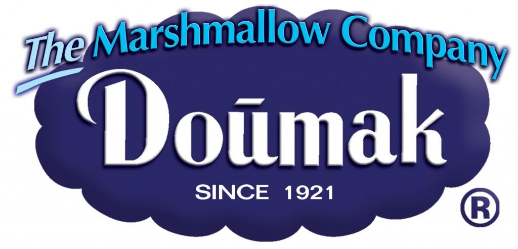 Logo doumak Chuches y golosinas, el blog de las chuches y golosinas