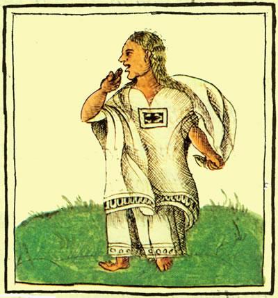 azteca mascando chicle. Chuchelandia, el blog de las chuches y golosinas