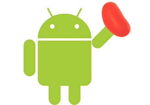 android jelly bean chuchelandia, el blog de las chuches y golosinas