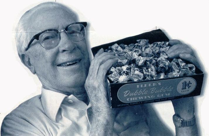 Walter Diemer Chuchelandia, el blog de las chuches y golosinas