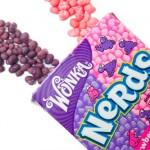 Nerds, caramelos