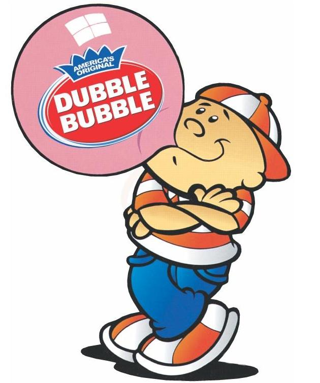dubble-bubble-logo Chuchelandia, el blog de las chuches y golosinas