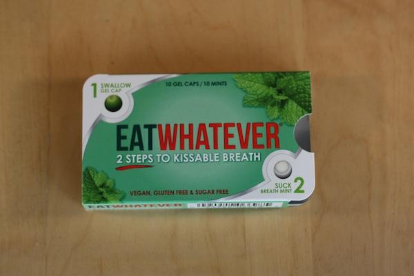 Eatwhatever Chuchelandia, el blog de las chuches y golosinas