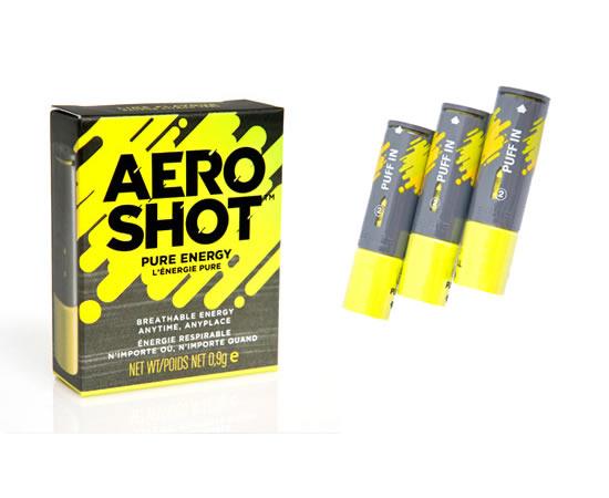 Aeroshot-Pure-Energy le whif chuchelandia
