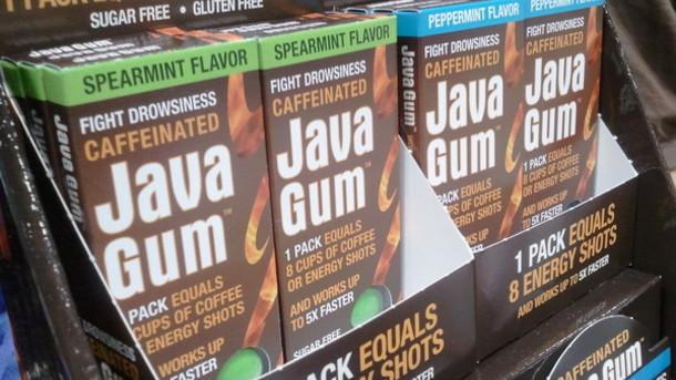 Java gum