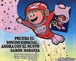 Peta zetas, top chucherias 60, 70 y 80, Chuchelandia.es